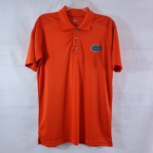 UNIVERSITY OF FLORIDA (UF) Gators Golf Polo Shirt